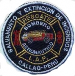 Lap-2-Aer-Callao-Peru