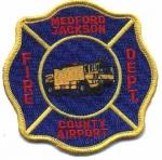 Medford-Jackson-FD-County-OR