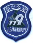 Ulsan-1-FD-Corera De Sur