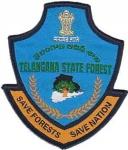 Telangana State Forest-Hyderabad-India