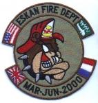 Eskan-Fd- Mar-Jun 2000 - Iraq
