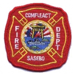 Sasebo-Fire-Japon