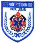 Paya Lebar- F-Singapur