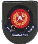 Singapure-Fire-Singapur-Asi