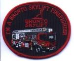 Bronto-Skylift-Suecia