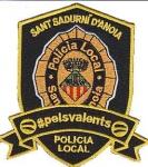 Pelsvalents-San Sadurni de Noya-Barcelona-varios