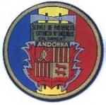 Andorra 2-Serv Prev-Extin de Incd