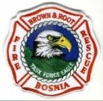 Brown Root-Bosnia Y Herzegovina