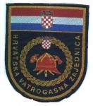 Asoc. Bomberos Croacia