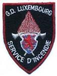 Serv D Incd-Luxemburgo