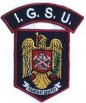 I.G.S.U-Rumania