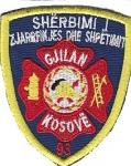 Gjilan-Kosovo-Serbia