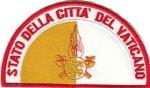 Stato Della Citta del Vaticano-2
