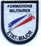 Etat-Major-Militares-Francia