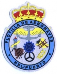 Flotilla-Aeronaves-Helipuerto-Spain