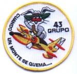 Fuerzas-Aereas-Grupo-43-4-Spain