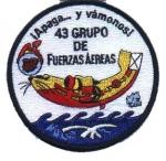 Fuerzas-Aereas-Grupo-43-5-Spain