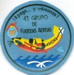 Fuerzas-Aereas-Grupo-43-7-Spain