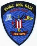 Muniz-Ang-Base-Puerto-Rico-America-Central