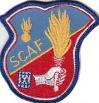 Scaf-Region-Bretagne-Francia