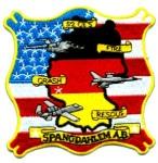 Spangdalhem-Crash-Alemania