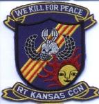 We- Kill-for-Peace-Vase Militar-Mo