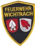 Wichtrach-Feurwerhr-Suiza-Militar