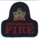 West-Midlands-Fire