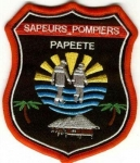 Papeete Polinesia Francesa-Oceania