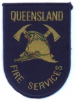 Queensland  -FS-2-Australia