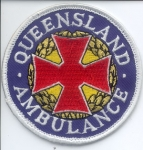 Queensland   Ambulance-Australia